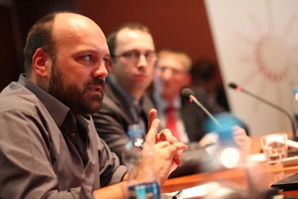Zenel Batagelj, soustanovitelj in partner v družbi Valicon, razglašen za oglaševalsko osebnost leta!