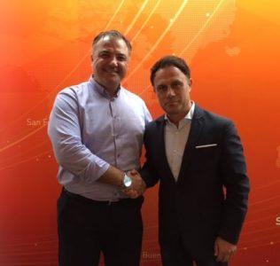 Valicon sklenil partnerstvo s podjetjem Infobip