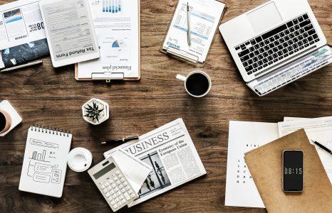 Raziskava finančne pismenosti med odraslimi v Sloveniji